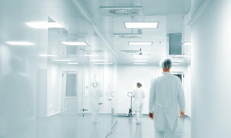Foto Pulizie farmaceutiche e in aree sterili